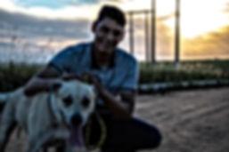 Prodog Ofical   Passeador de cão em capina-Pe