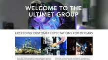 Ultimet Group launch new website