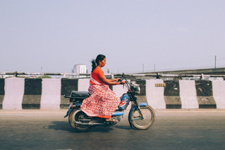 ÍNDIA | NOVA DÉLI & CHENNAI