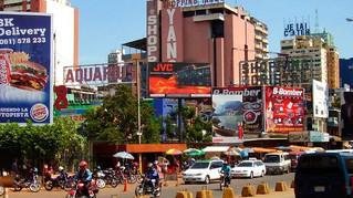 PARAGUAI | DAS COMPRAS A TRÍPLICE FRONTEIRA