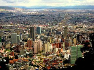 COLÔMBIA | BOGOTÁ É SÃO PAULO?