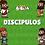 Thumbnail: Discipulos