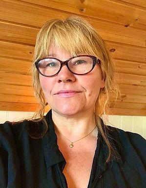Monica Strandbakken