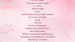 Poem: Motherhood