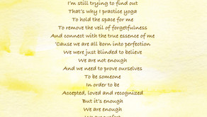 Poem: Who Are We?