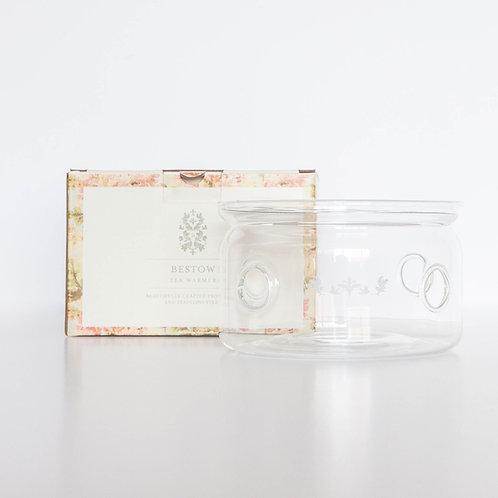 Bestow beauty tea warmer from the beauty depot