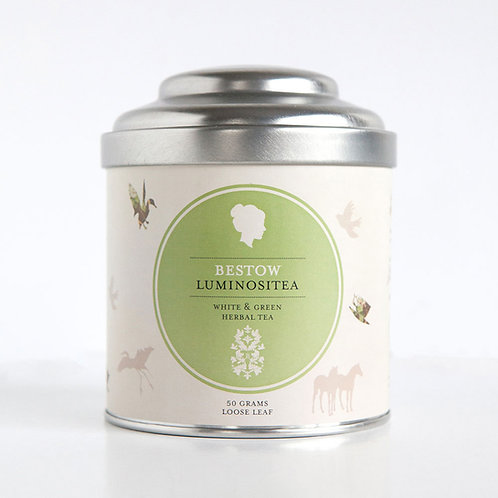 Bestow Organic Tea - Luminositea