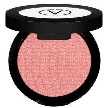 victoria curtis mineral shimmer blush  from the beauty depot