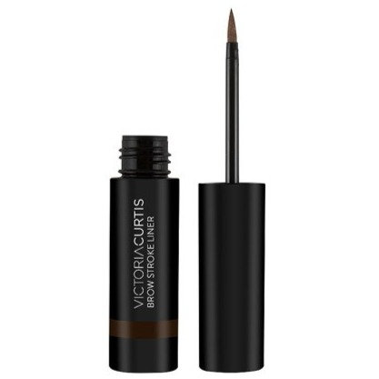 victoria curtis brow stoke liner from the beauty depot