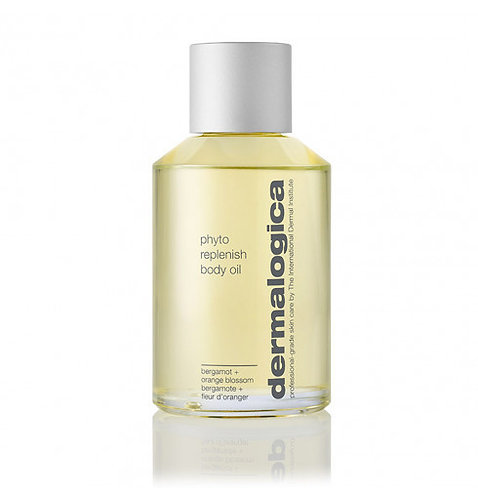 Dermalogica Phyto Replenish Body Oil from the beauty depot