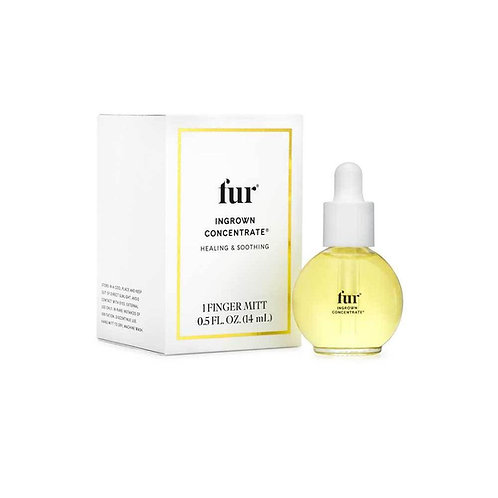 Fur Ingrown Concentrate from the beauty depot