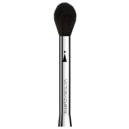 Victoria Curtis Tapered face brush from the beauty depot