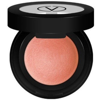 victoria curtis baked blush from the beauty depot
