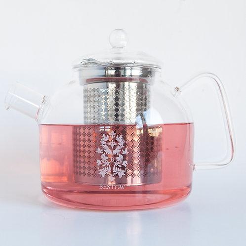 Bestow beauty teapot from the beauty depot