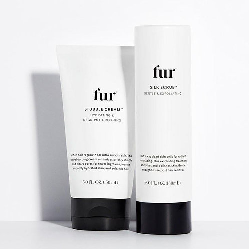 fur body duo from the beauty depot