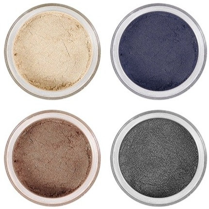 victoria curtis mineral velvet eye shadow from the beauty depot
