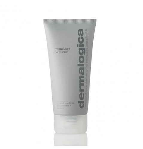 Dermalogica Thermafoliant Body Scrub from the beauty depot