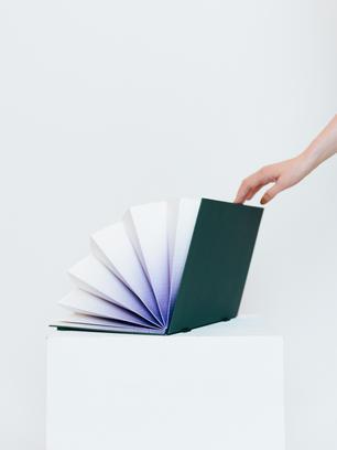 Plisse Folder for Aisle 9
