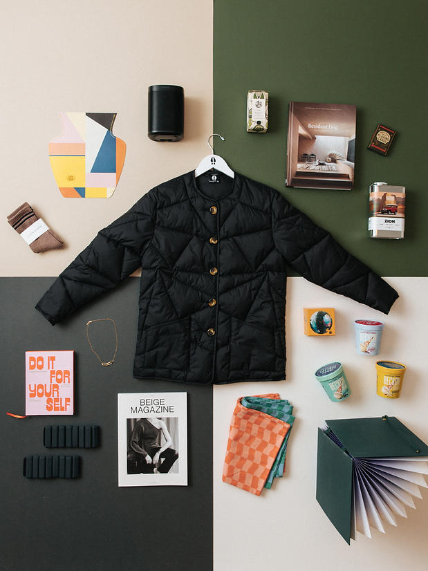 Holiday Gift Guide/Giveaway for Aisle 9