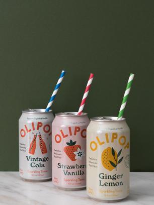 Olipop for Aisle 9