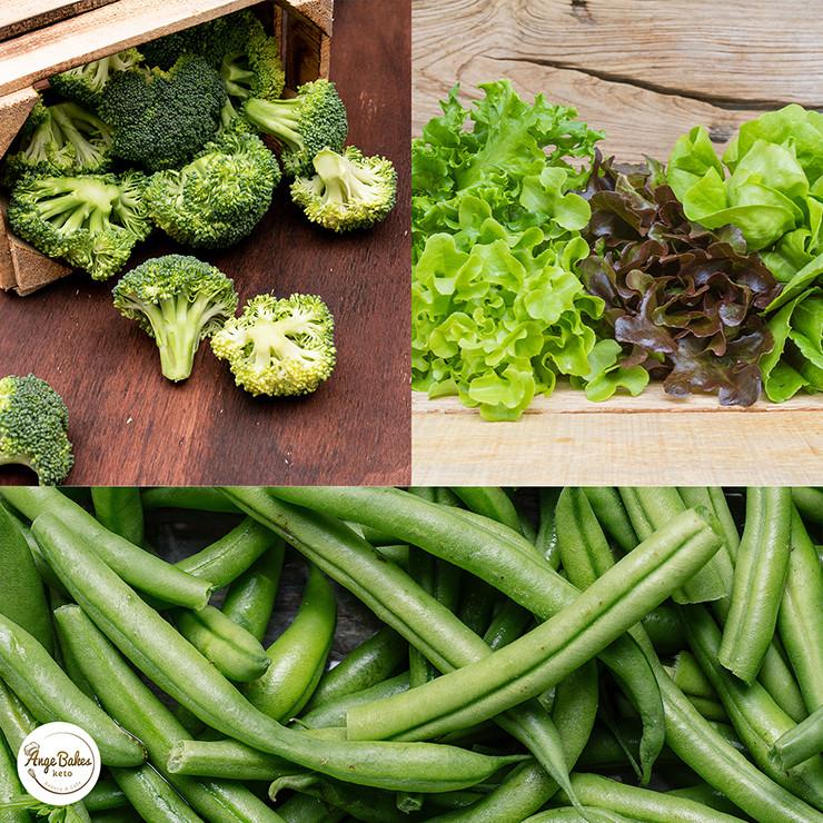 non starchy vegetables for diabetics