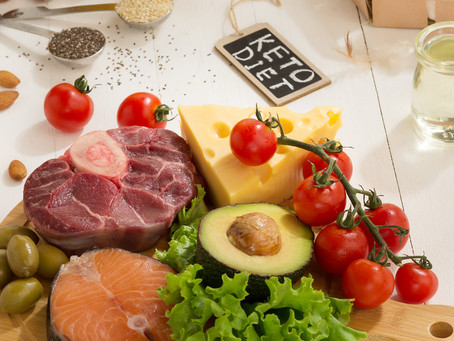 All About The Keto-Diet
