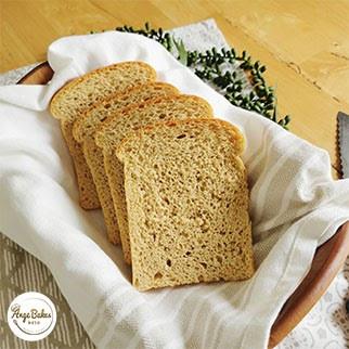 Keto Bread: 4 Low-Carb Bread Alternatives