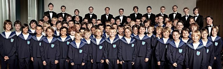 Zürcher Sängerknaben