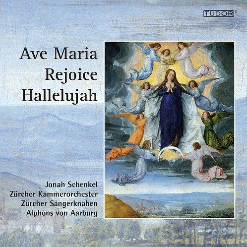 Ave Maria • Rejoice • Hallelujah