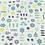 Thumbnail: Bee Wraps madpapir 3-pak