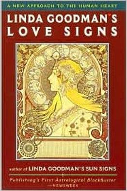 Linda Goodman's Love Signs (used)