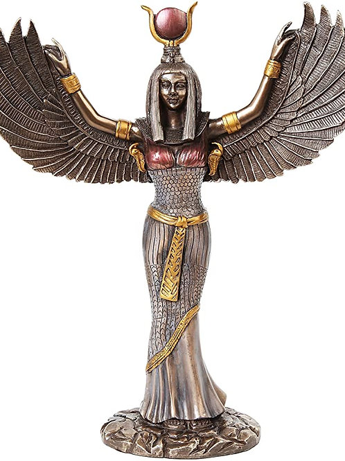 Isis Statue