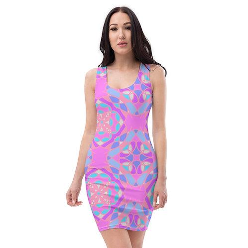 Claymonics LOVE Dress