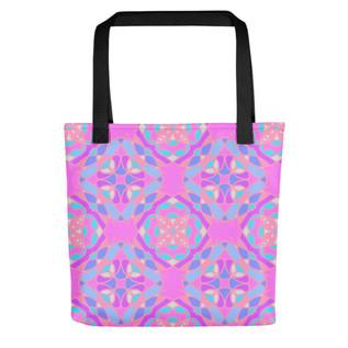 Love (GWP) Bright Tote Bag
