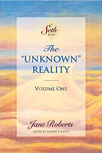 The unknown reality
