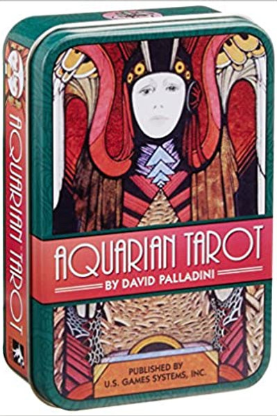 Aquarian Tarot