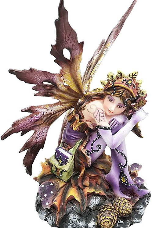 George S. Chen Nymph Fairy