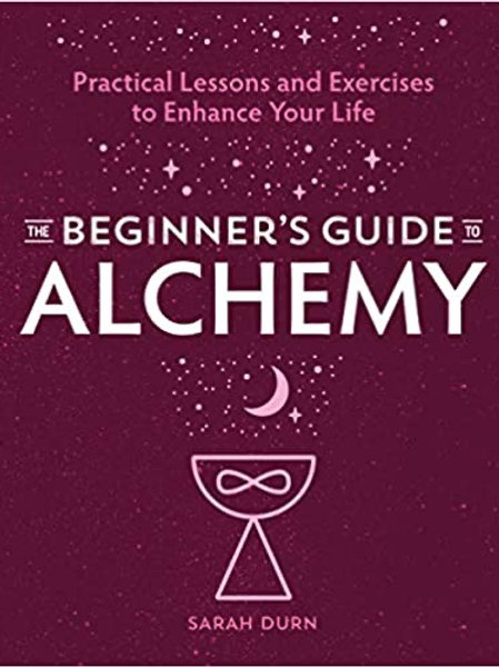 Beginners guide to alchemy