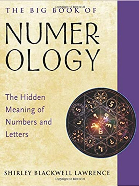 Numerology the hidden meaning of numbers letters