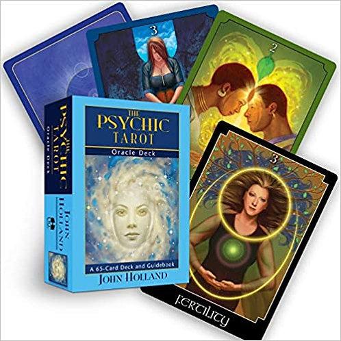 The Psychic Tarot