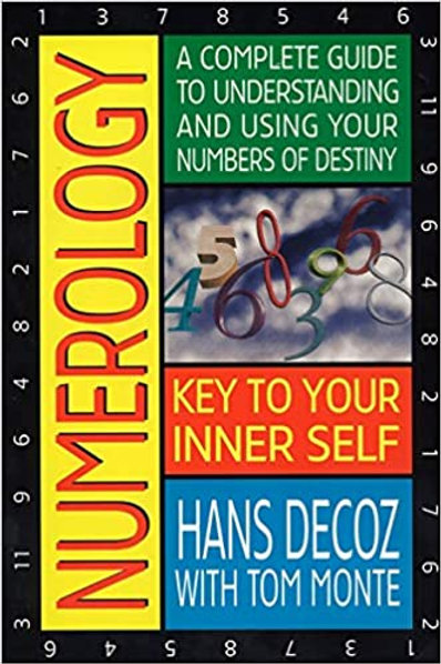 Numerology and using your numbers of destiny