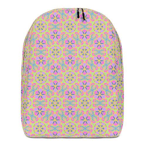 Claymonics HEAL Backpack