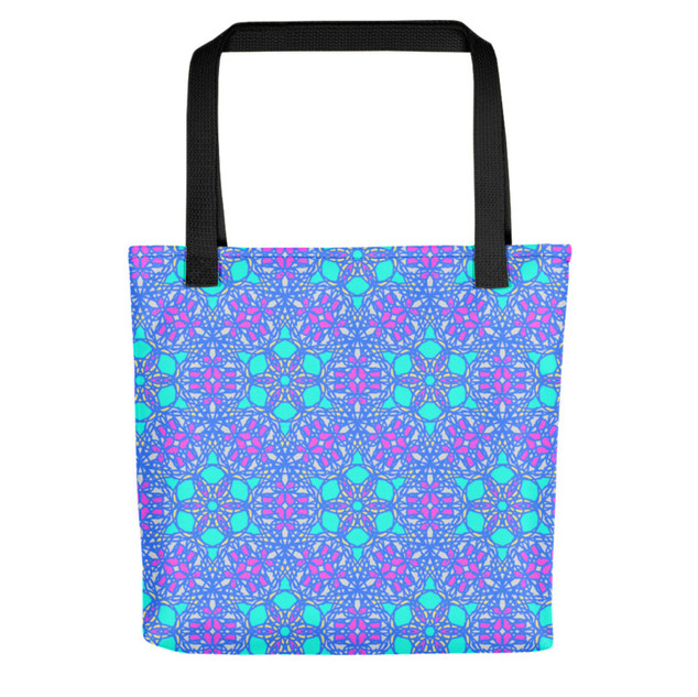 PERFECTION (GWP) Tote Bag