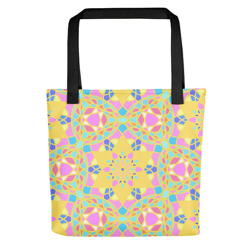 God (GWP) Tote Bag 15x15