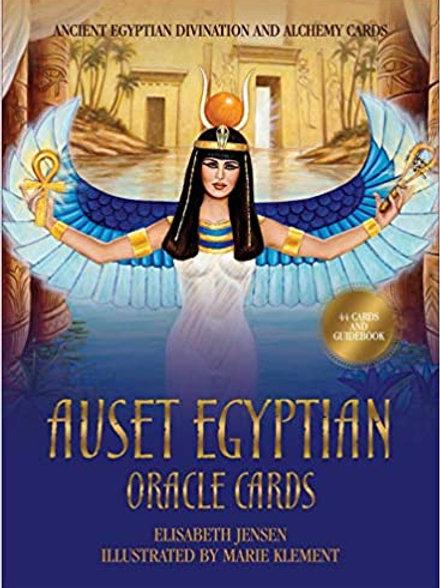 Auset Egyptian