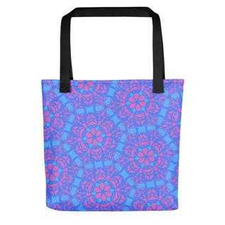 Awaken (GWP) Tote Bag