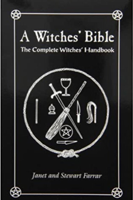 A Witches Bible
