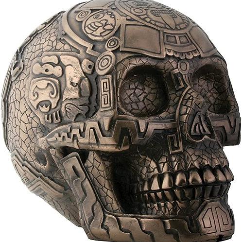 Montezuma Skull