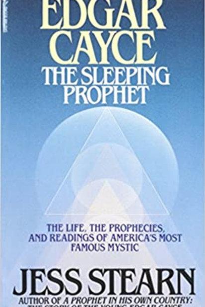 Edgar Casey the sleeping prophet