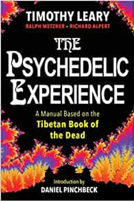The Psychadelic Experience